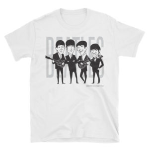 Beatles Unisex T-Shirt