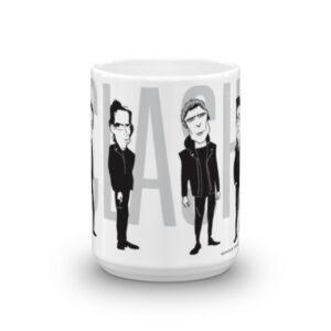 Clash Mug