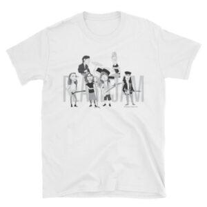 Pearl Jam Unisex T-Shirt